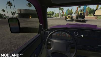 2nd Gen Dodge regular cab longbed v 1.0, 3 photo