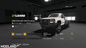 Chevrolet 2500 Duramax 2006 v 1.0, 5 photo