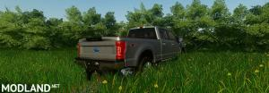 EXP19 Ford F-250 Superduty 2017, 4 photo