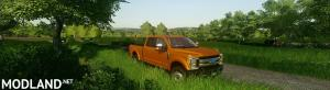 EXP19 Ford F-250 Superduty 2017, 5 photo