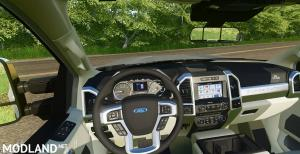 EXP19 Ford F-250 Superduty 2017, 2 photo