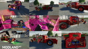 ARTISTIC RATROD By DTAPGAMING, 1 photo