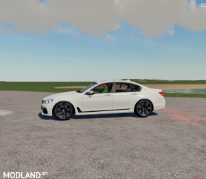 BMW 7 Series FS 19, 2 photo