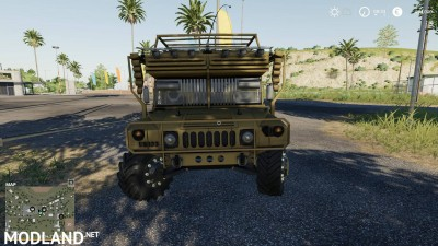 Army humvee v 1.0, 2 photo
