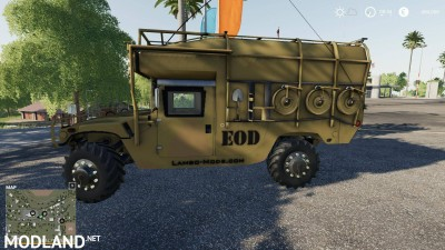 Army humvee v 1.0, 3 photo