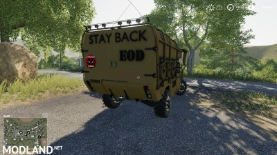 Army humvee v 1.0, 4 photo
