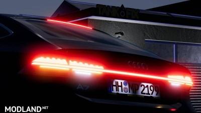 Audi A7 2018 v 1.0, 7 photo