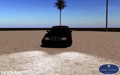 BMW 530i FS19 v 1.0