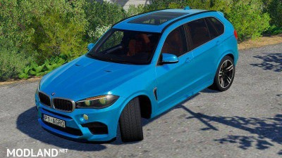 BMW X5M v 1.0, 2 photo