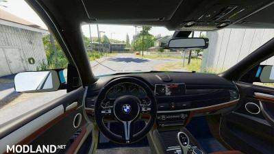 BMW X5M v 1.0, 3 photo