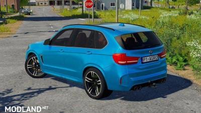 BMW X5M v 1.0, 1 photo