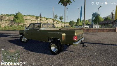 Chevy K30 Dually v 2.2, 2 photo