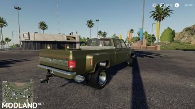 Chevy K30 Dually v 2.2, 3 photo