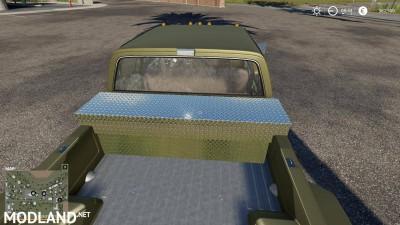 Chevy K30 Dually v 2.2, 6 photo