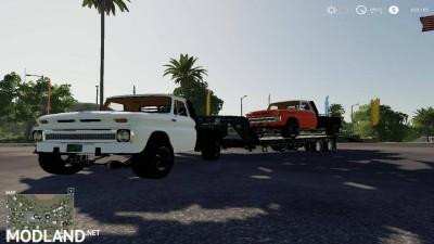 Cowboy2300's K10 Flatbed Edit v 1.0, 4 photo
