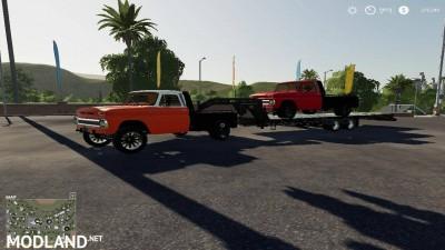 Cowboy2300's K10 Flatbed Edit v 1.0, 6 photo