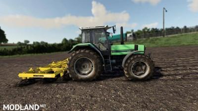 Deutz Fahr Agrostar 6x1 v 1.0