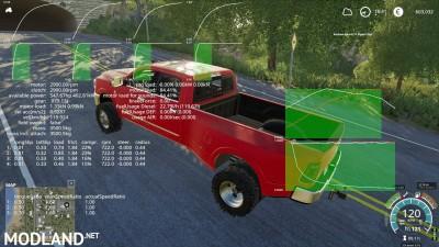 DODGE RAM 3500 DRW/SRW REVISED v 3.1.1, 2 photo