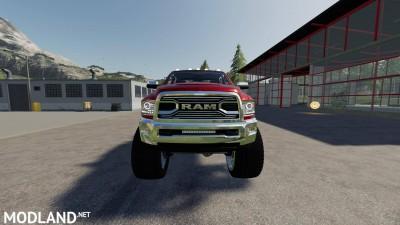 Dodge Ram 3500 Lifted v 3.0, 2 photo