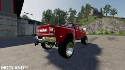 Dodge Ram 3500 Lifted v 3.0, 4 photo