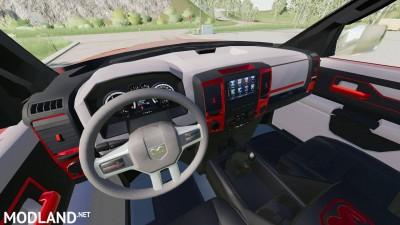Dodge Ram 3500 Lifted v 3.0, 5 photo