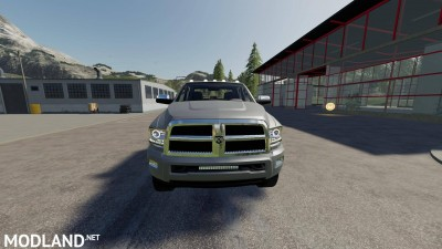 Dodge Ram 3500 v 3.0, 2 photo