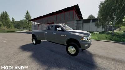 Dodge Ram 3500 v 3.0, 3 photo