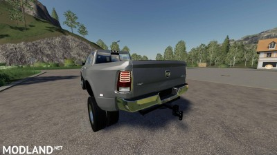 Dodge Ram 3500 v 3.0, 4 photo