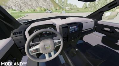 Dodge Ram 3500 v 3.0, 5 photo