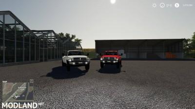 Dodge Ram 3500 v 1.1, 2 photo