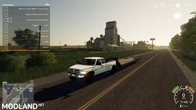 Dodge Ram 3500 v 1.3, 2 photo
