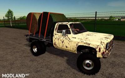 EXP19 Chevy K30'79 Hydeabed v 1.0, 1 photo