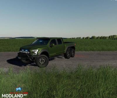 F150 Velociraptor Fs19 v 1.0