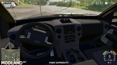 F350 Single cab dully v 1.0, 7 photo