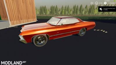 Impala67 v 1.0, 1 photo