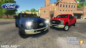 Ford F250 2017 EDITED v 3.0, 1 photo