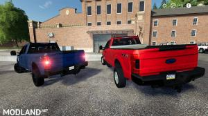 Ford F250 2017 EDITED v 3.0, 3 photo