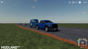 Ford Raptor 2017 BETA fs19, 2 photo
