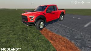 Ford Raptor 2017 BETA fs19, 6 photo