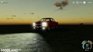 """Chevrolet Silverado 1500 99"""", 2 photo"""