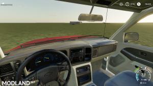 """Chevrolet Silverado 1500 99"""", 5 photo"""