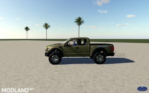 Ford Raptor 2017 FS 19