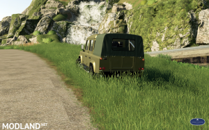 Land Rover Defender 110_FS19, 2 photo