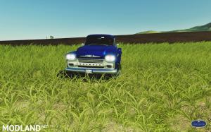 Chevrolet Apache 1958 FS19