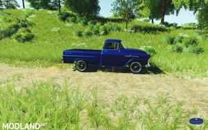 Chevrolet Apache 1958 FS19, 3 photo