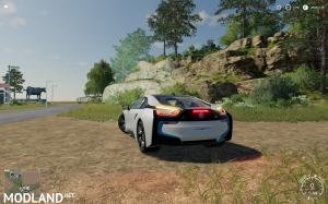 BMW I8 FS19, 3 photo
