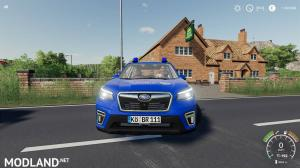 Subaru Forester 2019 with a THW, 2 photo