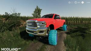 Dodge Ram 2500 Tradesman V3.0 - External Download image