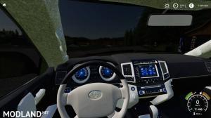 Toyota Land Cruiser 200 2013 V8, 3 photo