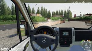 Mercedes-Benz Sprinter V 0.5, 3 photo